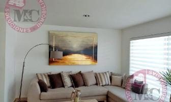 Foto de casa en venta en  , condominio q campestre residencial, jesús maría, aguascalientes, 12701307 No. 01