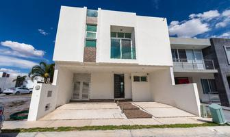 Foto de casa en venta en  , condominio q campestre residencial, jesús maría, aguascalientes, 13847727 No. 01