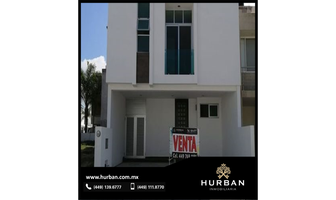 Foto de casa en venta en  , condominio q campestre residencial, jesús maría, aguascalientes, 13904518 No. 01
