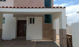 Foto de casa en venta en condominio residencial las plazas, aguascalientes. , residencial las plazas, aguascalientes, aguascalientes, 14616662 No. 01