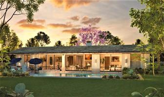 Foto de casa en venta en condominio , santa maría ahuacatlan, valle de bravo, méxico, 0 No. 01