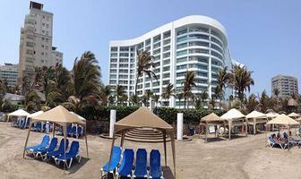 Foto de departamento en venta en condominio tikal , playa diamante, acapulco de juárez, guerrero, 0 No. 01