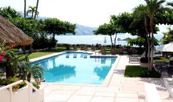 Foto de departamento en venta en condominio torre del mar ii acapulco 0, club deportivo, acapulco de juárez, guerrero, 4388862 No. 01