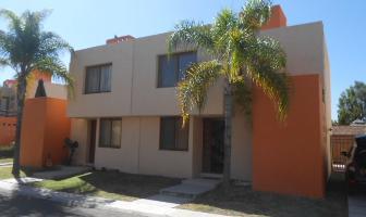 Foto de casa en renta en condominio villa del río ext 5 int. 73 , puerta real, corregidora, querétaro, 12113650 No. 01