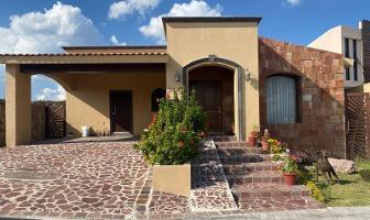 Foto de casa en venta en condominio xv, el molino residencial y golf, león, guanajuato, 0 No. 01