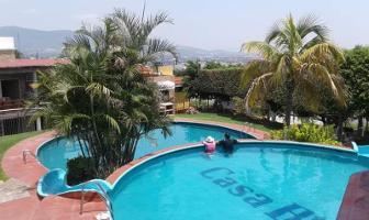 Foto de casa en renta en  , condominios bugambilias, cuernavaca, morelos, 10399136 No. 01