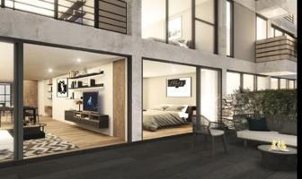 Foto de departamento en venta en condomino citea , desarrollo habitacional zibata, el marqués, querétaro, 6473131 No. 01