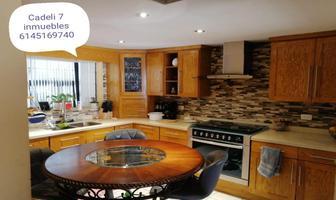 Foto de casa en venta en conecticut 1, campanario, chihuahua, chihuahua, 0 No. 01