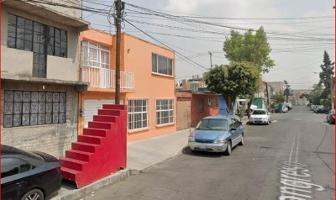 Foto de casa en venta en congreso 0, federal, venustiano carranza, df / cdmx, 12304075 No. 01
