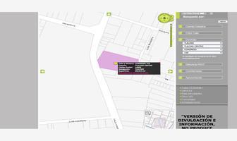 Foto de terreno habitacional en venta en congreso 100, tlalpan centro, tlalpan, df / cdmx, 0 No. 01