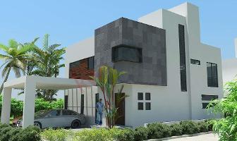 Foto de casa en venta en conjunto residencial aqua esquina calle cisne , cancún centro, benito juárez, quintana roo, 0 No. 01