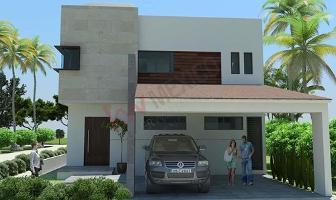 Foto de casa en venta en conjunto residencial aqua esquina calle zeus , cancún centro, benito juárez, quintana roo, 0 No. 01