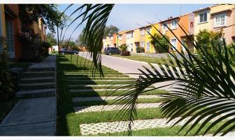 Foto de casa en venta en conjunto urbano la mision 0, emiliano zapata, cuernavaca, morelos, 4727468 No. 01