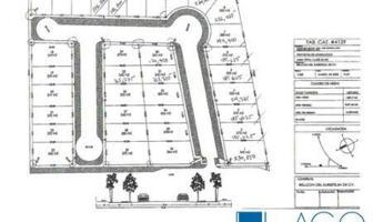 Foto de terreno habitacional en venta en conkal , cholul, mérida, yucatán, 15043071 No. 01