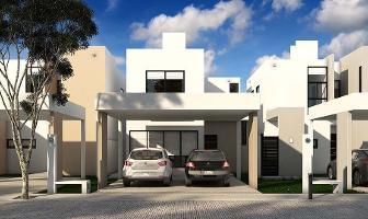 Foto de casa en venta en conkal , conkal, conkal, yucatán, 14001484 No. 01