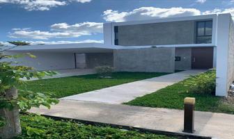 Foto de casa en venta en conkal , conkal, conkal, yucatán, 14268843 No. 01