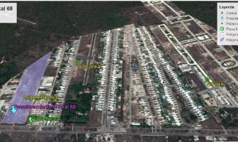 Foto de terreno habitacional en venta en  , conkal, conkal, yucatán, 11788460 No. 01