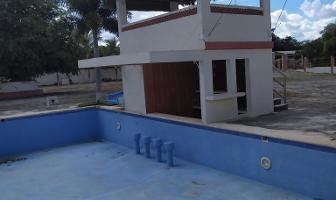 Foto de rancho en venta en  , conkal, conkal, yucatán, 12044046 No. 01