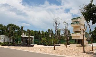 Foto de terreno habitacional en venta en  , conkal, conkal, yucatán, 12198501 No. 01