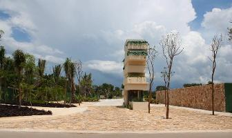 Foto de terreno habitacional en venta en  , conkal, conkal, yucatán, 12338534 No. 01
