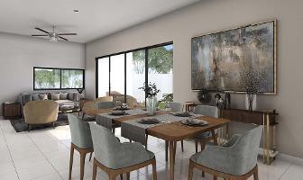 Foto de casa en venta en  , conkal, conkal, yucatán, 12702687 No. 01
