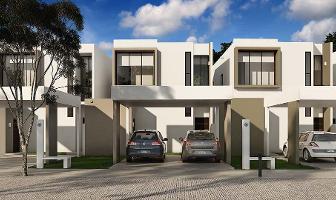 Foto de casa en venta en  , conkal, conkal, yucatán, 12719807 No. 01