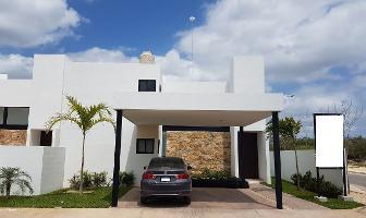 Foto de casa en venta en . , conkal, conkal, yucatán, 0 No. 01