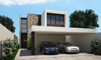 Foto de casa en venta en . , conkal, conkal, yucatán, 13849400 No. 01