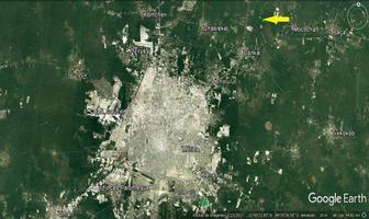 Foto de terreno habitacional en venta en  , conkal, conkal, yucatán, 13851913 No. 01