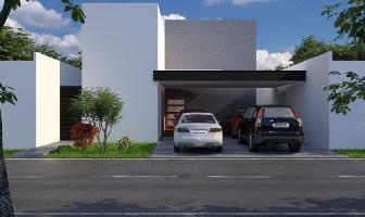 Foto de casa en venta en . , conkal, conkal, yucatán, 14019222 No. 01