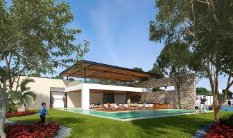 Foto de terreno habitacional en venta en  , conkal, conkal, yucatán, 14019350 No. 01