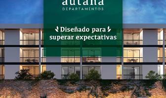 Foto de departamento en venta en  , conkal, conkal, yucatán, 14030342 No. 01