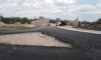 Foto de terreno habitacional en venta en  , conkal, conkal, yucatán, 14261004 No. 01