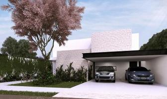 Foto de casa en venta en  , conkal, conkal, yucatán, 14275730 No. 01