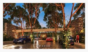 Foto de terreno habitacional en venta en  , conkal, conkal, yucatán, 14275750 No. 01