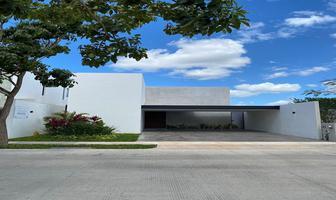 Foto de casa en venta en  , conkal, conkal, yucatán, 14275798 No. 01