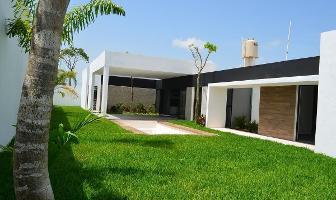Foto de casa en venta en  , conkal, conkal, yucatán, 14275814 No. 01