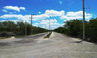 Foto de terreno habitacional en venta en  , conkal, conkal, yucatán, 14278989 No. 01