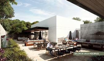 Foto de casa en venta en  , conkal, conkal, yucatán, 14283479 No. 01