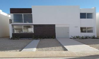 Foto de casa en venta en  , conkal, conkal, yucatán, 14347627 No. 01