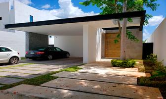 Foto de casa en venta en  , conkal, conkal, yucatán, 15664803 No. 01