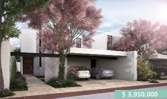 Foto de casa en venta en  , conkal, conkal, yucatán, 15882986 No. 01