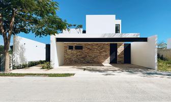 Foto de casa en venta en  , conkal, conkal, yucatán, 19322041 No. 01