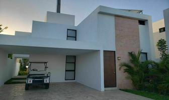 Foto de casa en venta en  , conkal, conkal, yucatán, 19370881 No. 01