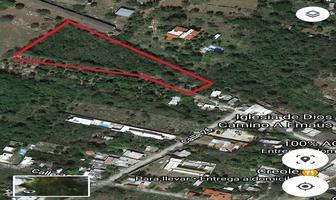 Foto de terreno habitacional en venta en  , conkal, conkal, yucatán, 19382894 No. 01