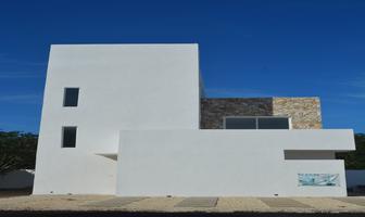 Foto de casa en venta en  , conkal, conkal, yucatán, 19417624 No. 01