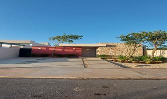 Foto de casa en venta en  , conkal, conkal, yucatán, 21427609 No. 01