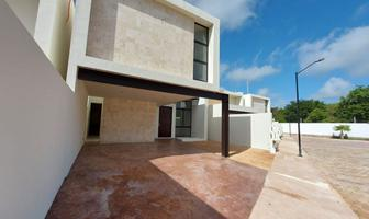 Foto de casa en venta en  , conkal, conkal, yucatán, 22536096 No. 01