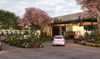 Foto de terreno habitacional en venta en  , conkal, conkal, yucatán, 4230933 No. 01