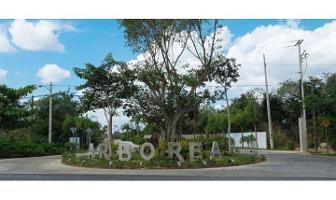 Foto de terreno habitacional en venta en  , conkal, conkal, yucatán, 4663008 No. 01
